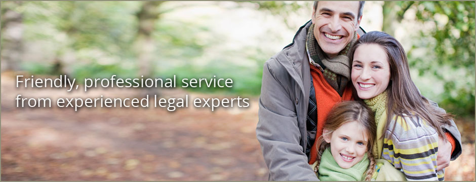 Domestic and Commercial Conveyancing